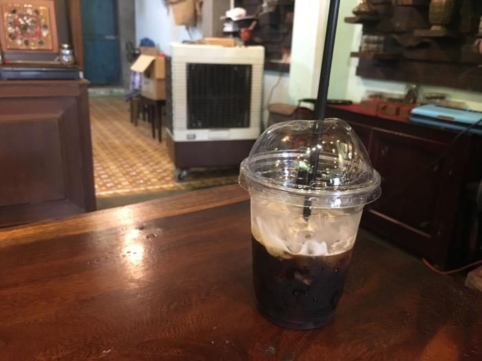 ホイアンコーヒー HOA CHAMPA17