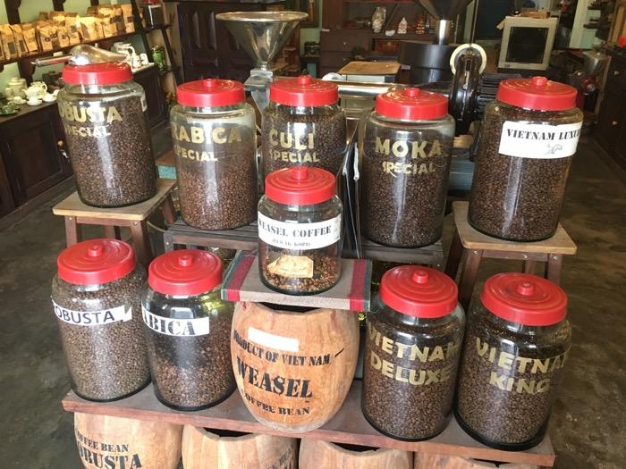 ホイアンコーヒー HOA CHAMPA6